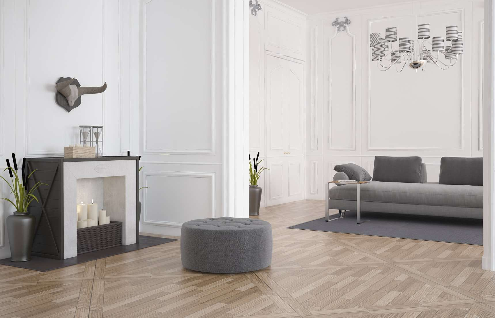luxury Apartment - Luxus Apartment